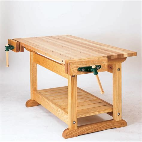 traditional woodworking magazine traditional workbench woodworking plan from wood magazine