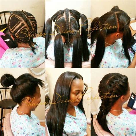 short pronto hairstyles vixen pronto quick weave hair do s pinterest quick weave