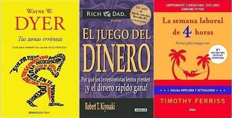 libro superacion de los atracones los mejores libros de superaci 243 n personal tiempo de invertir