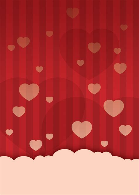 valentines poster valentines free poster templates backgrounds