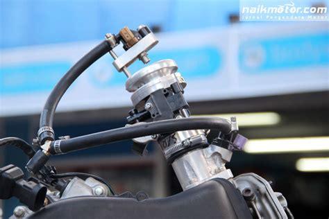 Packing Knalpot Grand membedah teknologi vespa balap casa da vespa sang juara