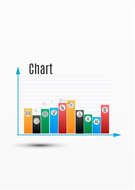 bar chart template prezi template simple bar graph preziland preziland