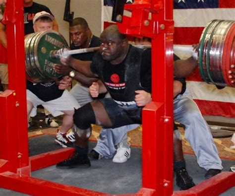 get critical bench interview with powerlifter charles bailey