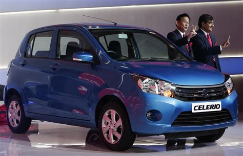 Suzuki India Price Diesel Update Maruti Suzuki Celerio Diesel Launched In India