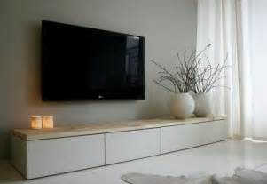meuble tv design ikea
