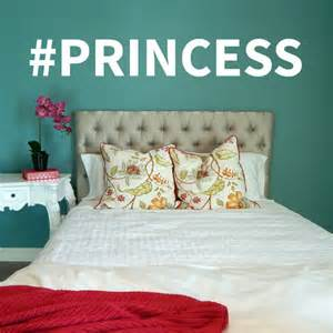 Princess Wall Decals For Nursery Princess Decal Princess Wall Decal Princess Sticker