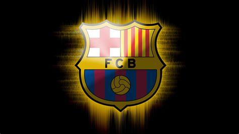 barcelona badge wallpaper barcelona logo free large images