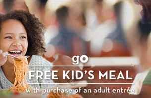olive garden coupons halloween olive garden free kids meal coupon expires 09 29 13