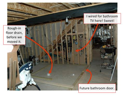 Cost To Install Basement Bathroom by Bathroom Costs 30 Of Your Budget I Finished Basement