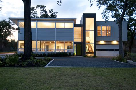 design house studio victoria houston architects modern architecture in houston