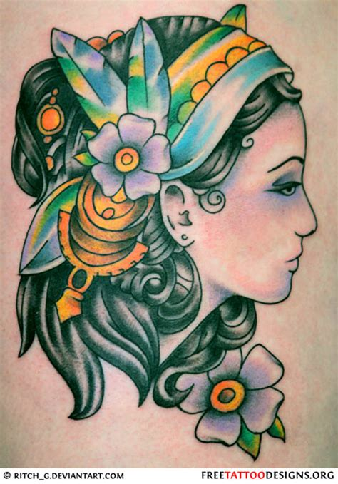 old school tattoo designs gallery school gallery