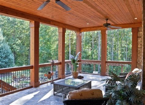 covered deck ideas covered deck ideas for the yard pinterest