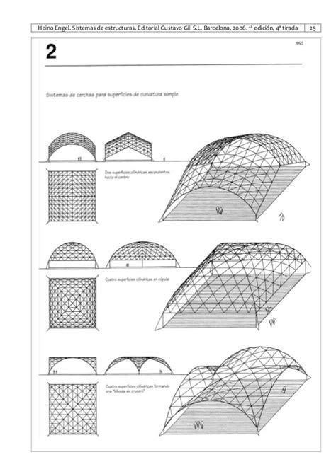 LIBRO SISTEMAS ESTRUCTURALES HEINO ENGEL PDF