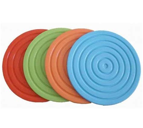 Cup Mat by Silicne Cup Pad Silicone Cup Mat Silicone Coaster Cup