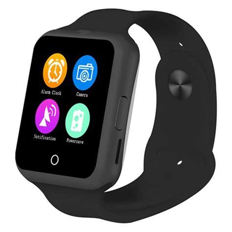 Jam Iwatch 2016 d3 bluetooth smart for boy
