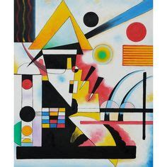 wassily kandinsky swinging 1000 images about kandinsky on pinterest wassily