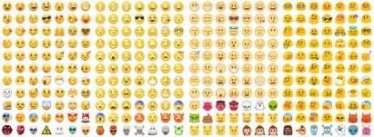All Android Emojis » Home Design 2017