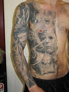 addictive tattoo london hours 1000 images about horror tattoos on pinterest horror