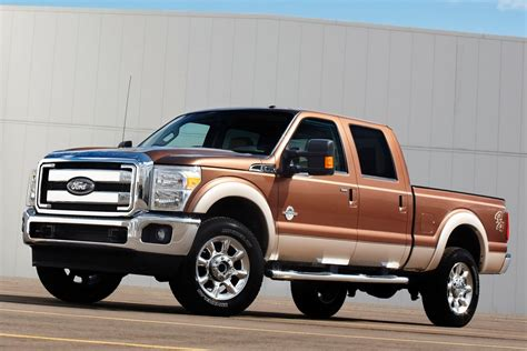 All New 2016 Ford F 250 Super Duty   Horsepower Online