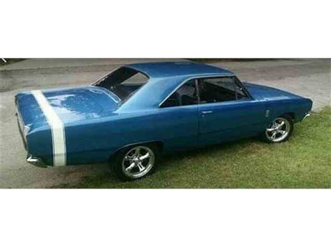 Dodge Dart 1967 Dodge Dart For Sale On Classiccars 7 Available