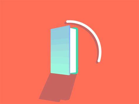 design logo ebook ebook logo by romain gauthier dribbble