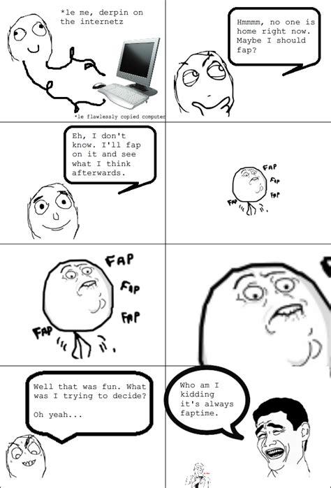 Fap Meme Comics - 38 of the best fap fap rage comics le rage comics