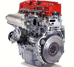 Honda K24 Honda K24 Engine Ready For Duty In New Scca Formula Lites