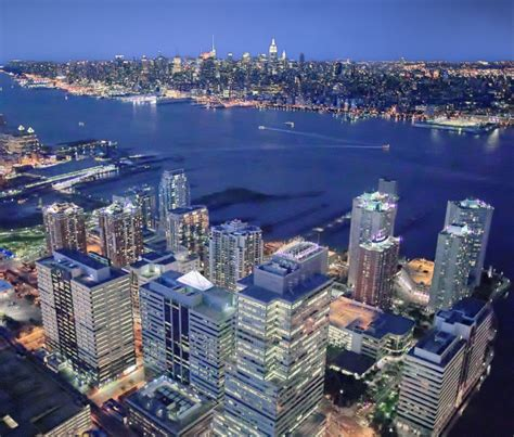 Apartments With Garages jersey city real estate development newport jersey city