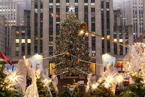 10 fun facts about nyc s rockefeller center christmas tree