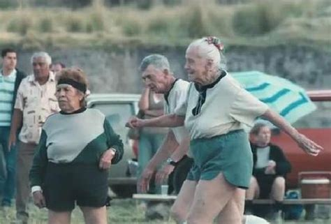 imagenes chistosos de ancianos quot viejitos quot se divierten como ni 241 os grupo milenio