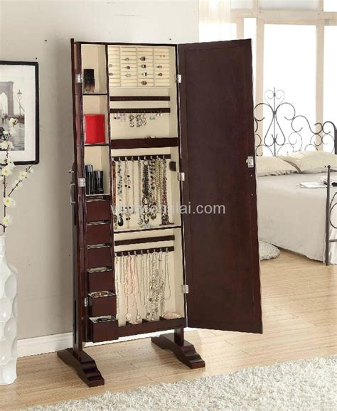 how to make an armoire build a jewelry armoire mirrored clothing portable closet