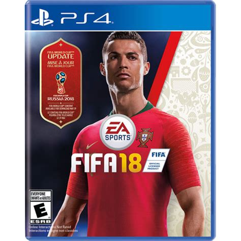 Ps4 Fifa 18 R3 1 fifa 18 ps4 playstation 4 best buy canada
