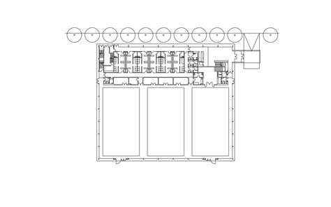 municipal hall floor plan municipal sports hall bcq