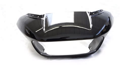 Front Inner And Outer Fairing For Harley Road Glide 2015 Up mutazu inner and outer abs front fairing harley road glide