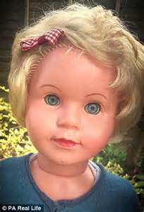 haunted doll peggy of haunted doll peggy causes eighty viewers to