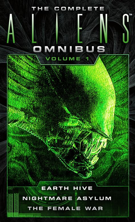 5 the complete aliens omnibus volume five original dna war books the complete aliens omnibus volume 1 by steve perry sffworld