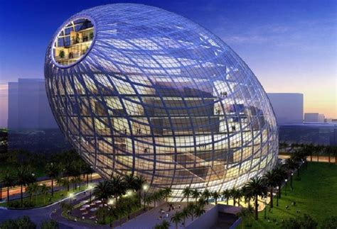 Bullring Floor Plan 14 Most Amazing Office Buildings In India 4th Is Really
