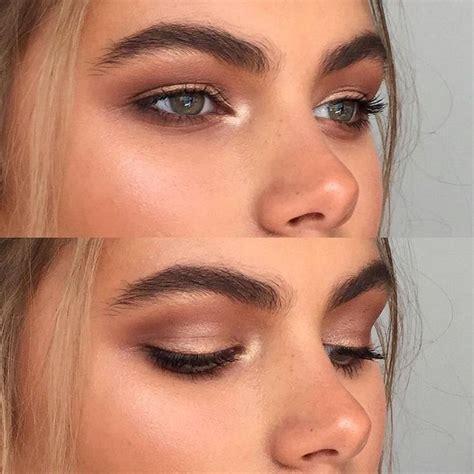 Mascara Dan Eyeliner Wardah meer dan 1000 idee 235 n wenkbrauwen op wimpers make up en gel liner