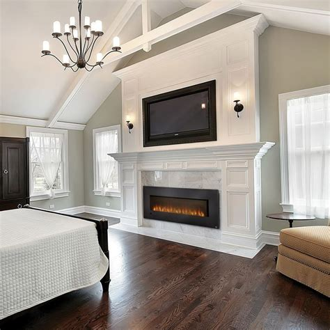 Big Electric Fireplace by 17 Best Ideas About Electric Fireplace Insert On