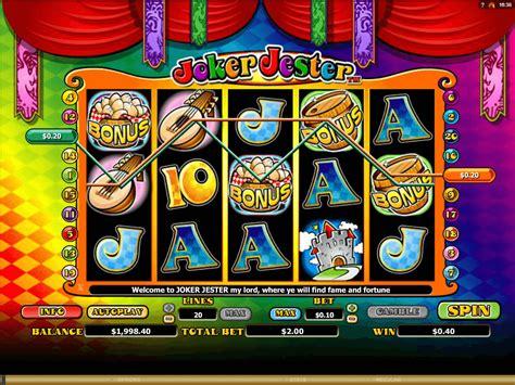 joker jester slot play    bonus yummyspins
