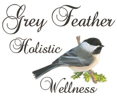 grey feather holistic wellness reiki coaching