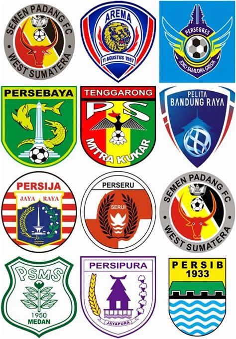 gambar bendera sepak bola indonesia