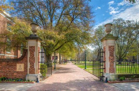 Usc Columbia Mba Tuition by Of South Carolina Tour On Youvisit