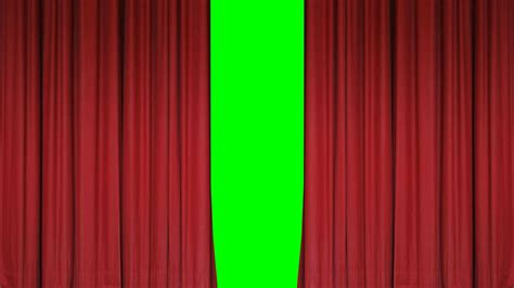 open stage curtains theater stage curtains open close freehdgreenscreen