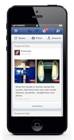 facebook mobile application comprehensive guide getting started with facebook s