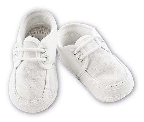 white baby sneakers louise baby boys quilted shoes ivory or white