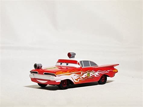 Tomica Disney Pixar Cars Rescue Gogo Ruigi Engine Type takara tomy tomica disney pixar cars rescue go go ramone engine type d radio