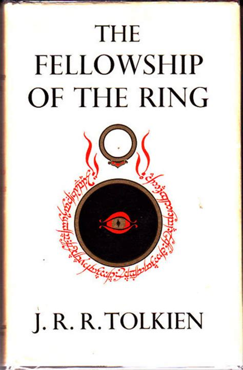the ring books the lord of the rings trilogy the fellowship of the