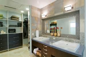 bathroom closet combo idea home