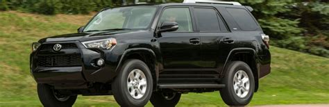 How Much Can A Toyota 4runner Tow How Much Can The 2016 Toyota 4runner Trd Pro Tow